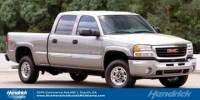 2004 GMC Sierra 2500HD CREW CAB 2WD 153W in Franklin, TN