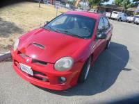 2004 Dodge Neon SRT-4