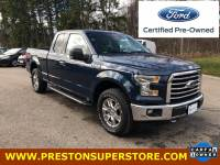 Certified Used 2015 Ford F-150 in Burton, OH