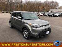 Certified Used 2015 Kia Soul Base FWD Hatchback in Burton, OH