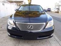 2009 Lexus LS 460 AWD L 4dr Sedan