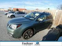 Certified Used 2017 Subaru Forester Premium in Harrisburg