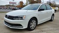 2015 Volkswagen Jetta TDI SE 4dr Sedan 6A w/Connectivity