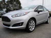 2015 Ford Fiesta SE 4dr Hatchback