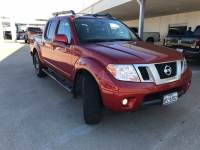 2016 Nissan Frontier PRO For Sale Near Fort Worth TX | DFW Used Car Dealer