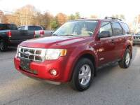 2008 Ford Escape AWD XLT 4dr SUV V6