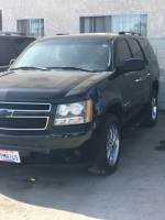 2007 Chevrolet Tahoe LS 4dr SUV