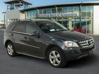 Pre-Owned 2011 Mercedes-Benz M-Class ML 350 4MATIC® SUV