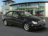 Pre-Owned 2007 Mercedes-Benz C 280 4MATIC® SEDAN
