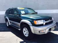 2002 Toyota 4Runner Limited 2WD 4dr SUV