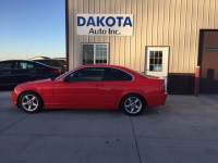 2001 BMW 3 Series 325Ci 2dr Coupe