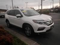 2016 Honda Pilot EX-L w/Navigation AWD SUV