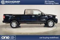 Pre-Owned 2005 Ford F-150 XLT 4WD