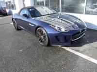 Used 2015 Jaguar F-TYPE S Convertible | Aberdeen