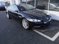 Used 2014 Jaguar XJL Portfolio w/ AWD Sedan | Aberdeen