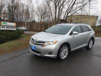 2013 Toyota Venza XLE AWD 4cyl 4dr Crossover