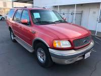 2001 Ford Expedition Eddie Bauer 4WD 4dr SUV