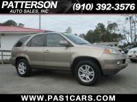 2004 Acura MDX AWD Touring 4dr SUV
