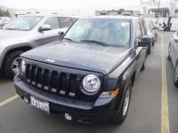 Used 2014 Jeep Patriot in Stockton