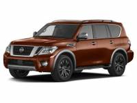 Used 2017 Nissan Armada SUV for sale near Worcester MA