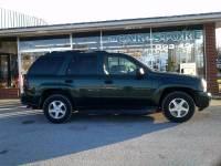 2005 Chevrolet TrailBlazer LS 4dr SUV