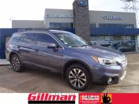 Certified Pre-Owned 2015 Subaru Outback 3.6R Limited in Houston, TX