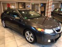 2009 Acura TSX 4dr Sedan 5A w/Technology Package