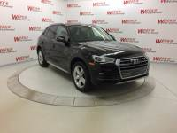 Used 2018 Audi Q5 2.0T Premium SUV in Danbury