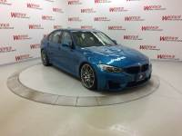 Used 2017 BMW M3 Sedan Sedan in Danbury, CT