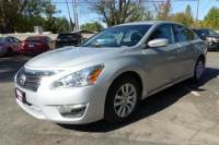 Used 2015 Nissan Altima I4 2.5 S in Mission Hills, CA