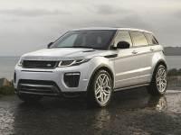 2017 Land Rover Range Rover Evoque AWD SE Premium 4dr SUV