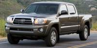 2009 Toyota Tacoma 2WD Double V6 AT Prerunner in Salem, OR