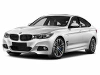 Certified Used 2015 BMW 335i xDrive Gran Turismo For Sale in Shelby Township