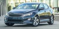 Used 2016 Kia Optima Hybrid 4dr Sdn