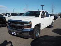 Used 2017 Chevrolet Silverado 1500 LS for sale in Portsmouth, NH