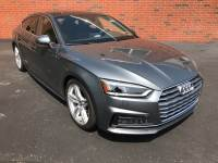 Pre-Owned 2018 Audi A5 For Sale near Pittsburgh, PA | Near Greensburg, McKeesport, & Monroeville, PA | VIN:WAUENCF56JA026641