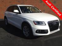 Used 2017 Audi Q5 For Sale in Monroeville PA | WA1C2AFP8HA013967