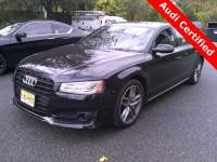 Used 2017 Audi A8 For Sale in Monroeville PA | WAU43AFD0HN010595