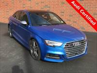 Pre-Owned 2017 Audi S3 For Sale near Pittsburgh, PA | Near Greensburg, McKeesport, & Monroeville, PA | VIN:WAUF1GFF5H1047085