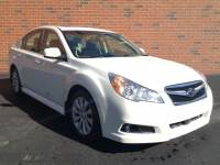 Pre-Owned 2012 Subaru Legacy For Sale near Pittsburgh, PA | Near Greensburg, McKeesport, & Monroeville, PA | VIN:4S3BMCK66C3011104
