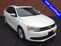 Pre-Owned 2014 Volkswagen Jetta For Sale near Pittsburgh, PA | Near Greensburg, McKeesport, & Monroeville, PA | VIN:3VWD17AJ9EM374364