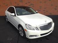 Pre-Owned 2013 Mercedes-Benz E-Class For Sale near Pittsburgh, PA | Near Greensburg, McKeesport, & Monroeville, PA | VIN:WDDHF8JB2DA708840