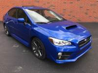 Pre-Owned 2017 Subaru WRX For Sale near Pittsburgh, PA | Near Greensburg, McKeesport, & Monroeville, PA | VIN:JF1VA1F61H9832691