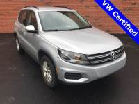 Pre-Owned 2015 Volkswagen Tiguan For Sale near Pittsburgh, PA | Near Greensburg, McKeesport, & Monroeville, PA | VIN:WVGBV7AX4FW600729