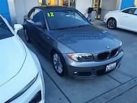 Used 2012 BMW 1 Series For Sale | Redwood City CA
