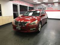 2013 Nissan Altima 2.5 SV For Sale in Brooklyn NY