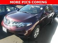Used 2014 Nissan Murano For Sale | Redwood City CA