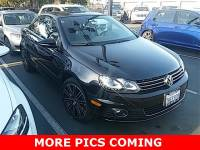 Used 2014 Volkswagen Eos For Sale | Redwood City CA