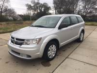2014 Dodge Journey American Value Package 4dr SUV