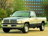 Pre-Owned 1999 Dodge Ram 2500 4WD